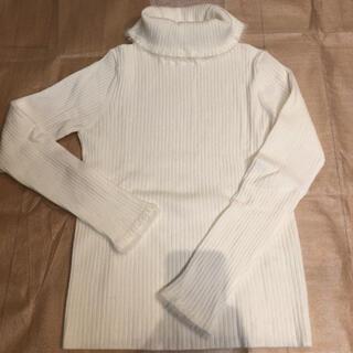 PROPORTION BODY DRESSING - Proportion Body Dressing ニット タートルネック