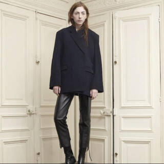 Balenciaga - 14AW VETEMENTS Double tailored jacket