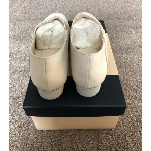 cavacava(サヴァサヴァ)のアプレ サヴァサヴァ スリッポン レディースの靴/シューズ(スリッポン/モカシン)の商品写真