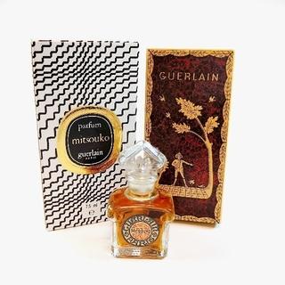 ゲラン(GUERLAIN)の未開封GUERLAIN MITSOUKO ゲラン ミツコ パルファム 香水 (香水(女性用))