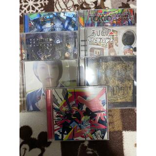 灯油さん CD(ボーカロイド)