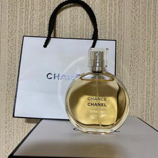 CHANEL - シャネル チャンス オードゥトワレット ヴァポリザター50ml