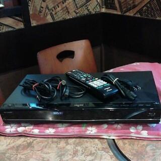 SHARP - SHARP AQUOS BD-S550 12倍録 500GB リモ等付フル装備!