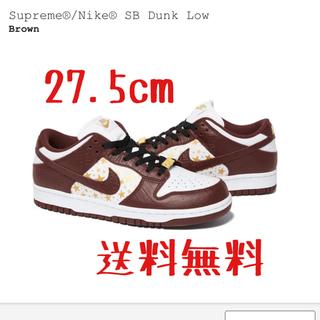Supreme - Supreme Nike Dunk Low シュプリーム ナイキ ダンク 9.5