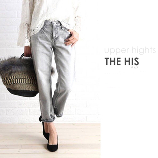"""Spick and Span - upper hights  """" THE HIS """"  23インチ  汚れあり"""