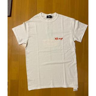 XLARGE - XLARGE 半袖Tシャツ サボテンプリント