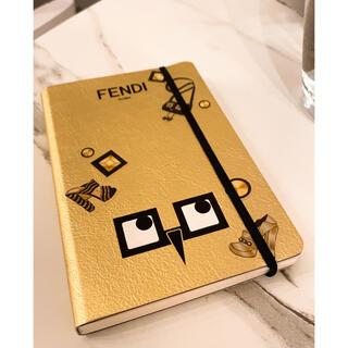 FENDI - FENDI 非売品 ノート