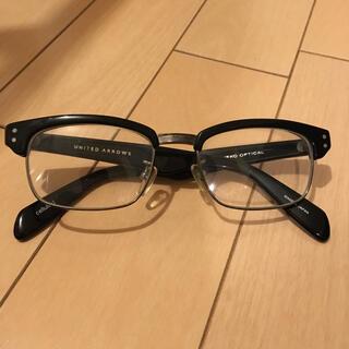 ユナイテッドアローズ(UNITED ARROWS)の金子眼鏡 レトロ(サングラス/メガネ)