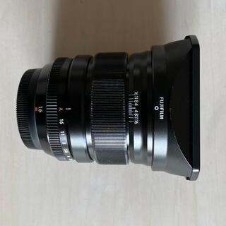 富士フイルム - XF 16mm F1.4 R WR FUJIFILM