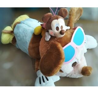 セガ(SEGA)のミッキーマウス ぬいぐるみセット(キャラクターグッズ)