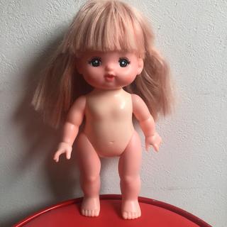 PILOT - メルちゃん  人形  本体