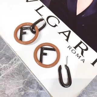 FENDI - ❤大人気❤FENDI フェンディ ファッション  ピアス