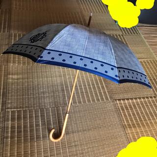 クリスチャンディオール(Christian Dior)のChristian Dior  傘 ヴィンテージ(傘)