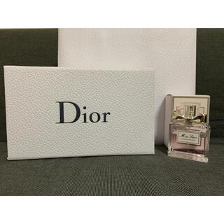 Dior - 香水 ミスディオール ブルーミング ブーケ 〈オードトワレ〉