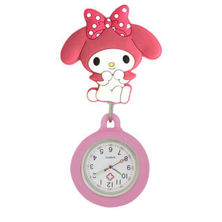 サンリオ - 新品 ナースウォッチ 時計 逆さ時計 マイメロ マイメロディ サンリオ