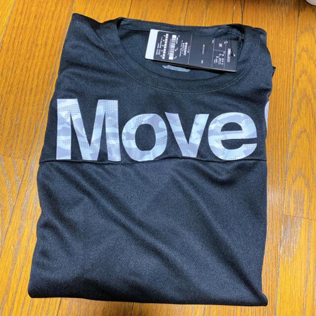 DESCENTE(デサント)のデサント Tシャツ スポーツ/アウトドアのトレーニング/エクササイズ(トレーニング用品)の商品写真
