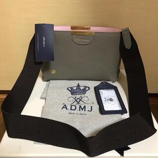 A.D.M.J. - ADMJ  クロスボディバッグ