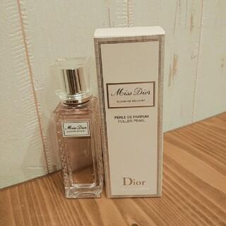 Dior - Dior ミスディオール ブルーミングブーケ ローラーパール
