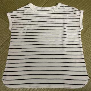 グリーンレーベルリラクシング(green label relaxing)のTシャツ(Tシャツ(半袖/袖なし))