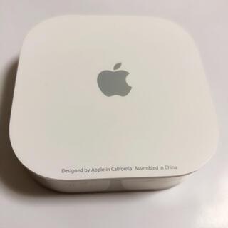 Apple - アップル Apple イヤピース 3セット
