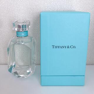 Tiffany & Co. - ティファニーオードパルファム 75ml