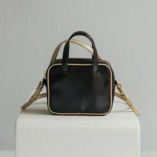 Ameri VINTAGE - Petit bag (brown)