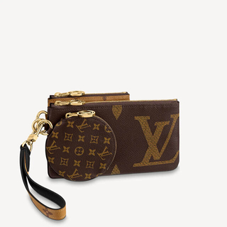 LOUIS VUITTON - VUITTON ウォレット 3個