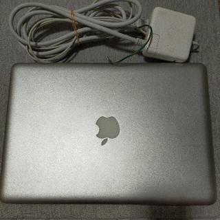 Mac (Apple) - MacBookpro early2011 13インチ【カスタムなし】