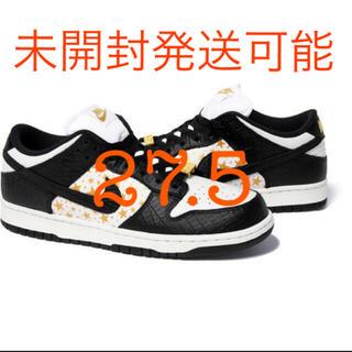 Supreme - Supreme®/Nike® SB Dunk Low