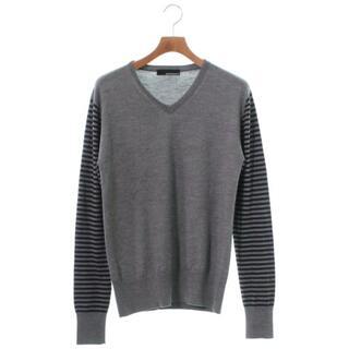 ウェアラバウツ(WHEREABOUTS)のWHEREABOUTS ニット・セーター メンズ(ニット/セーター)