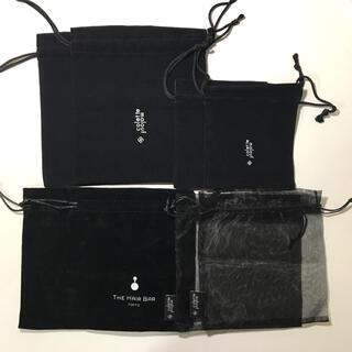 colette malouf - コレットマルーフ 保存用袋