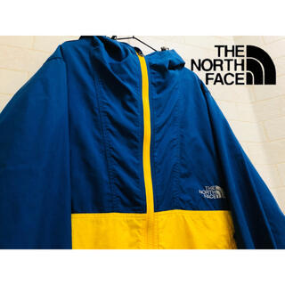 THE NORTH FACE - 【THE NORTH FACE】マウンテンパーカー 希少 完売品 大人気カラー