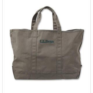 L.L.Bean - llbean  グロッサリートート カーキ