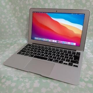Mac (Apple) - MacBook Air 11-inch mid 2013