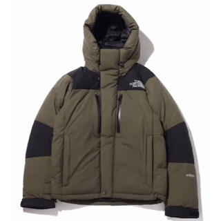 THE NORTH FACE - 新品 THE NORTH FACE  Baltro Light Jacket