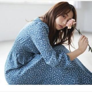 FRAY I.D - FRAY♡ヴィンテージ ナロー ワンピース