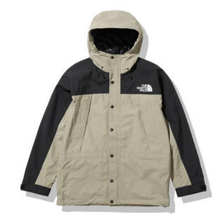 THE NORTH FACE - THE NORTH FACE MOUNTAIN LIGHT JACKET L