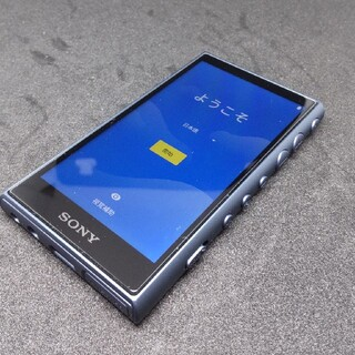 WALKMAN - SONY WALKMAN  NW-A105 16GB ブルー ウォークマン