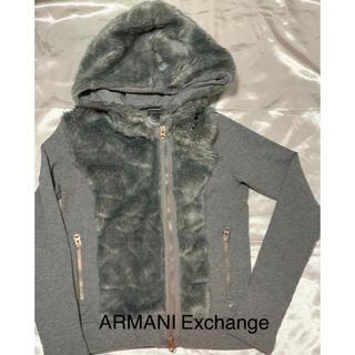 アルマーニエクスチェンジ(ARMANI EXCHANGE)のARMANI Exchangeパーカー(パーカー)