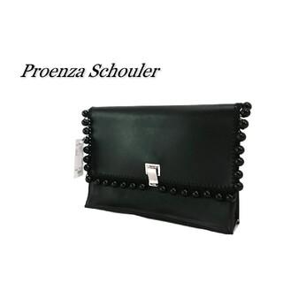 プロエンザスクーラー(Proenza Schouler)のProenza Schouler プロエンザスクーラー クラッチバッグ レザー(クラッチバッグ)