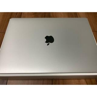 Mac (Apple) - クーポン利用可 美品 新品同様 Macbook Air M1 2020 シルバー