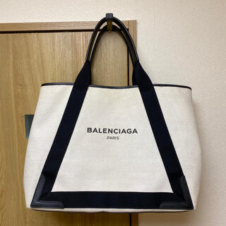 Balenciaga - 【送料無料】 バレンシアガ  カバ Mサイズ