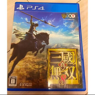 PlayStation4 - 真・三國無双8 PS4