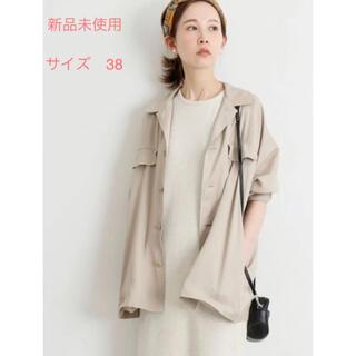 IENA - シャツ ジャケット★イエナ★新品未使用