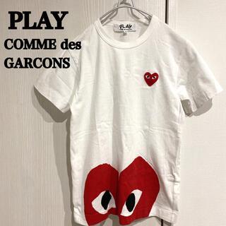 COMME des GARCONS - コムデギャルソン 美品 半袖Tシャツ