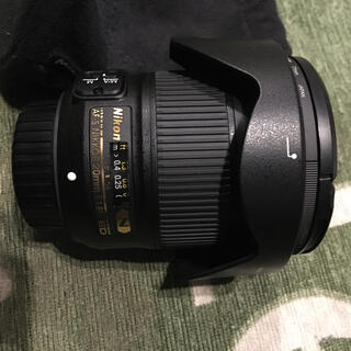 Nikon - NIKKOR 20mm f1.8 美品