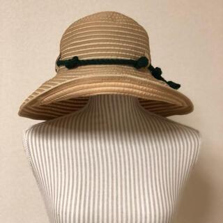 Vivienne Westwood - Vivienne Westwood ヴィヴィアンウエストウッド チャーム付 帽子