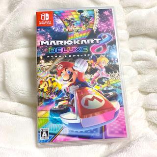 任天堂 - マリオカート8 デラックス