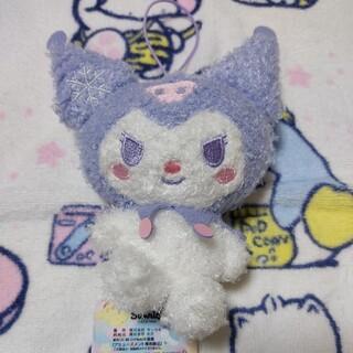マイメロディ - cotton candy snow style ゆるかわデザイン マスコット