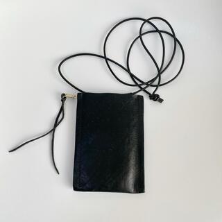 アートブラウン(ART BROWN)のArt brown Dono アートブラウン ドノ スマホ ミニ財布(財布)